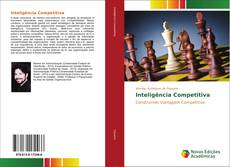 Couverture de Inteligência Competitiva