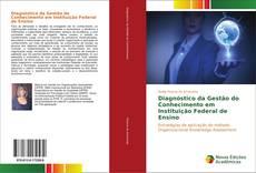 Обложка Diagnóstico da Gestão do Conhecimento em Instituição Federal de Ensino