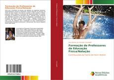 Bookcover of Formação de Professores de Educação Física/Natação