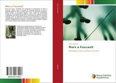 Bookcover of Marx e Foucault
