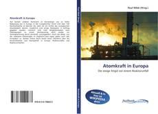 Borítókép a  Atomkraft in Europa - hoz