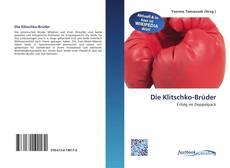 Buchcover von Die Klitschko-Brüder