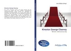 Buchcover von Kinostar George Clooney