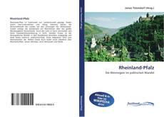 Copertina di Rheinland-Pfalz
