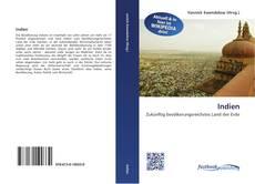 Capa do livro de Indien