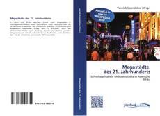 Bookcover of Megastädte des 21. Jahrhunderts