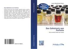 Borítókép a  Das Geheimnis von Parfums - hoz