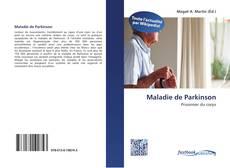 Bookcover of Maladie de Parkinson