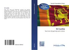 Bookcover of Sri Lanka