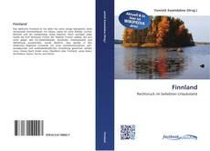 Bookcover of Finnland