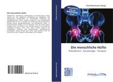 Bookcover of Die menschliche Hüfte