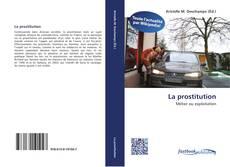 Bookcover of La prostitution