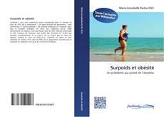 Borítókép a  Surpoids et obésité - hoz
