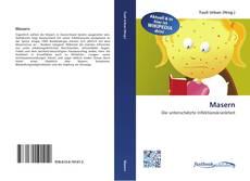 Masern kitap kapağı