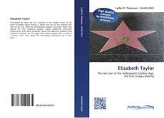 Bookcover of Elizabeth Taylor
