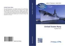 Обложка United States Navy