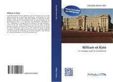 Bookcover of William et Kate