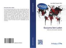 Portada del libro de Oussama ben Laden