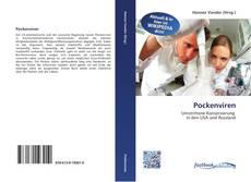 Capa do livro de Pockenviren