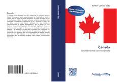 Canada的封面