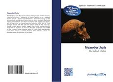 Bookcover of Neanderthals