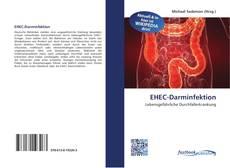 EHEC-Darminfektion kitap kapağı