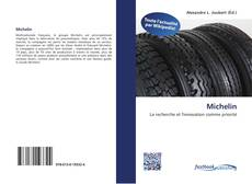 Bookcover of Michelin