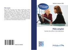 Portada del libro de Pôle emploi