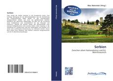 Bookcover of Serbien