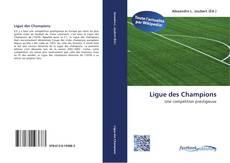 Portada del libro de Ligue des Champions
