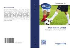 Bookcover of Manchester United