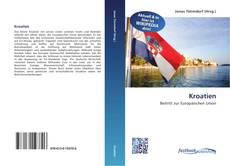 Bookcover of Kroatien