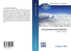 Capa do livro de Unmanned Areal Vehicles