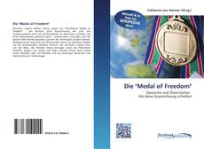 "Bookcover of Die ""Medal of Freedom"""