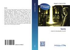 Bookcover of Secte