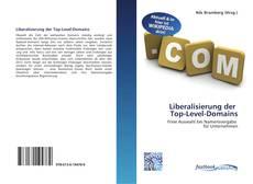 Liberalisierung der Top-Level-Domains的封面