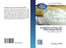 Portada del libro de Großbäcker Kamps und Milch-Mogul Müller