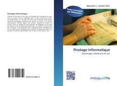Buchcover von Piratage informatique