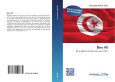 Couverture de Ben Ali