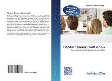 TV-Star Thomas Gottschalk kitap kapağı