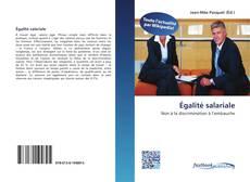Bookcover of Égalité salariale