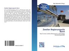 Обложка Zweiter Regierungssitz Bonn