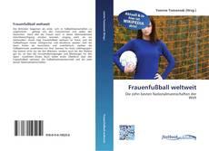 Обложка Frauenfußball weltweit