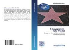 Обложка Schauspielerin Kate Winslet