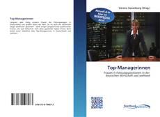 Обложка Top-Managerinnen