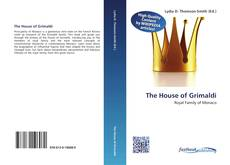Portada del libro de The House of Grimaldi