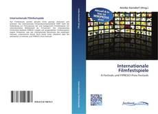 Internationale Filmfestspiele kitap kapağı