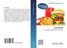Fast-food kitap kapağı