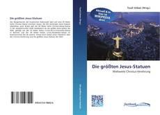Buchcover von Die größten Jesus-Statuen