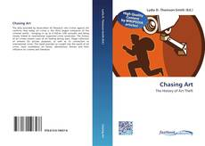 Bookcover of Chasing Art